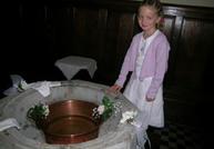 Baptêmes 3-7 ans
