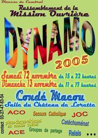 Affiche DynaMO