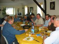 La table fraternelle