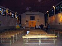 L'église Saint Eloi d'Hautmont