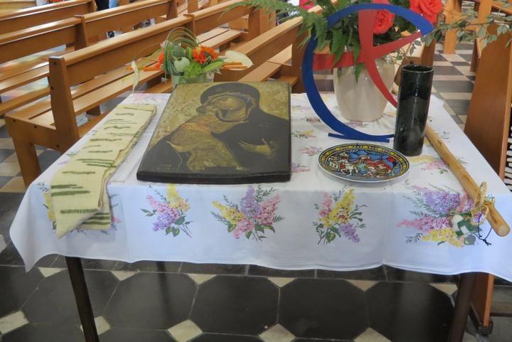 50 ans de sacerdoce du Père Bernard
