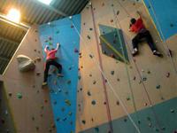 Apprentis alpinistes
