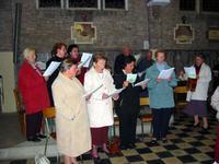 Chorale de Boussois