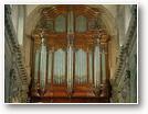 Saint Gery orgues