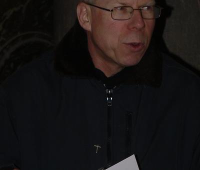 conférence de carême à Condé/l'Escaut le 14 mars 2013