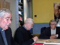 Mgr, Michel et Roland