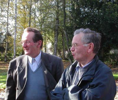 Jean et Michel