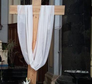 Jésus est vivant ! Alleluia !