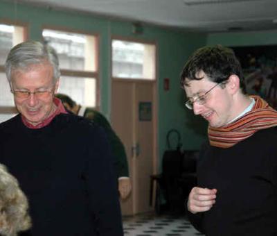 Michel et Venceslas