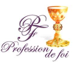 Profession de foi