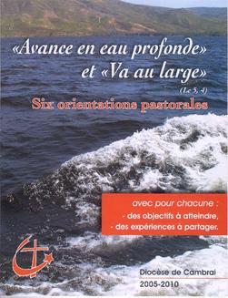 Diocèse de Cambrai 2005-2010