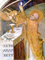 XIVè siècle, Église de San Francesco, Assise