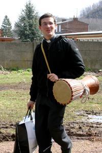 Matthieu Bobin