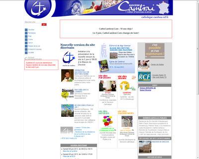 Site V3 au 5 juin 13h22