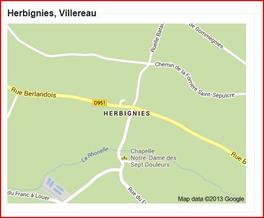 Villereau Herbignies