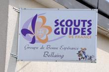 Scouts Bellaing