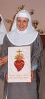 Sr Marie du Sacre coeur