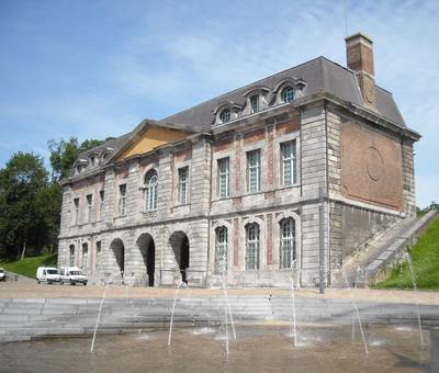 Maubeuge porte de Mons (6).JPG