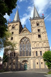 Cathédrale de Xanten