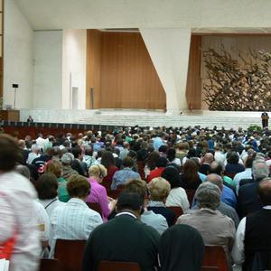 Le congrès en images