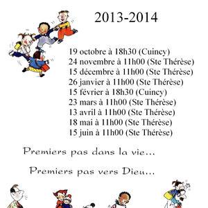 pub Acveil 2013-2014
