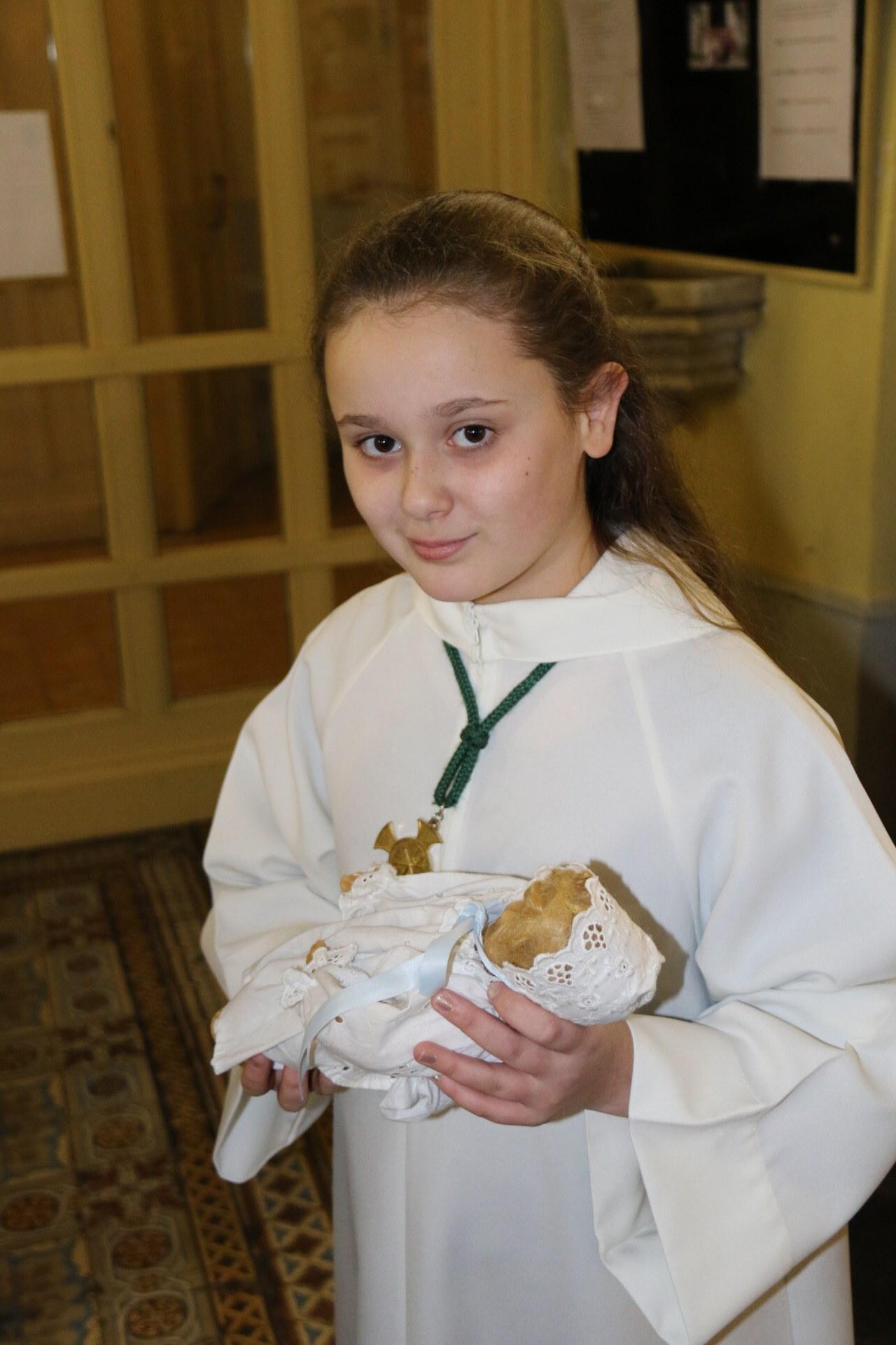Veillée à Sin 33