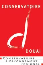 Logo_Conservatoire Douai