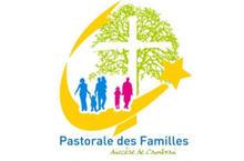 Vignette pastorale des famillesle