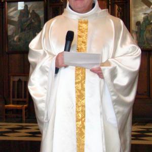 L'abbé Romefort
