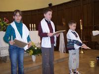 Bapt Claudia,Thibault,Yvon 04