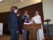 Bapt Claudia,Thibault,Yvon eau5