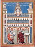 L'abbaye d'Echternac