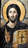 Christ Pantacrator - 5ème siècle