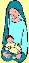 Marie Ste Marie en Pévèle Scarpe