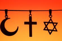 Interreligieux-Croix-croissant-etoile