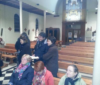 JMP 2014 Fresnes/Escaut