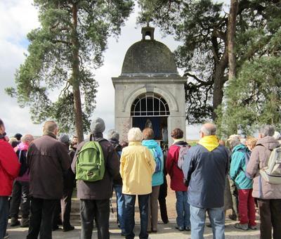 chapelle ND du MT Carmel