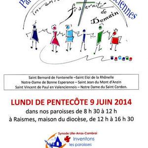 20140609 pentecote affiche