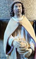St Mamert