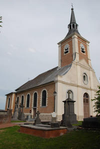 eglise-honnechy1JPG