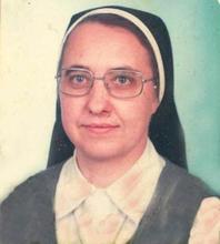 soeur edith marie des augustines de cambrai de l