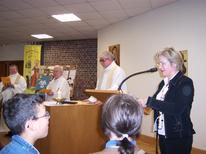 Fête des baptisés Ste Remfroye Denain 25 05 06 (01