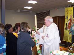 Fête des baptisés Ste Remfroye Denain 25 05 06 (9)