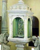 Monument avec les Reliques Sacrees (Lanciano)