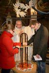 Au Sanctuaire de la Famille (Coll St-Pierre)