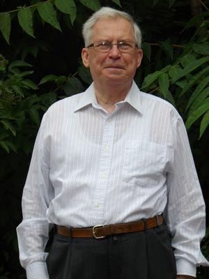 Bernard Dame