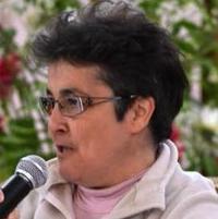 soeur Nathalie Albert visage