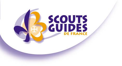 logos scouts et guides de france