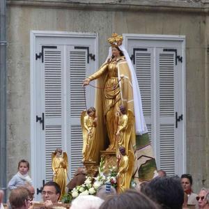 ND du Saint Cordon