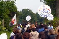 Saint Cordon jeunes 2014-10